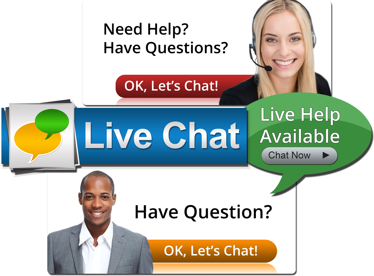 Live chat dating advice